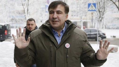 Как в мире отреагировали на выдворение Саакашвили из Украины