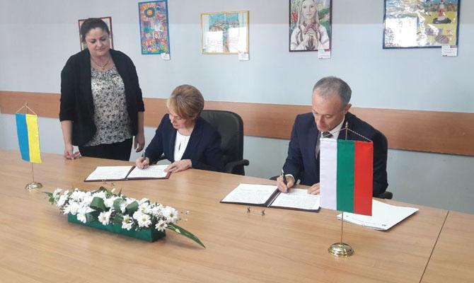Украина и Болгария договорились по языковой статье образовательной реформы