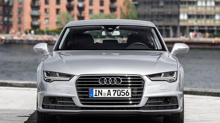 Дизельный скандал: прокуратура занялась руководителем Audi