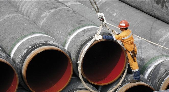 У Німеччині запевнили, що Nord Stream 2 будуть згідно з планом