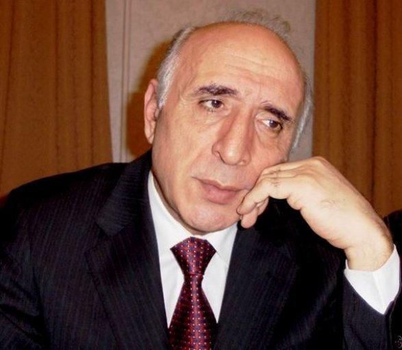 Кто из азербайджанцев попадет под американские санкции?