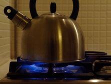 Кабмин прогнозирует рост цен на газ для населения