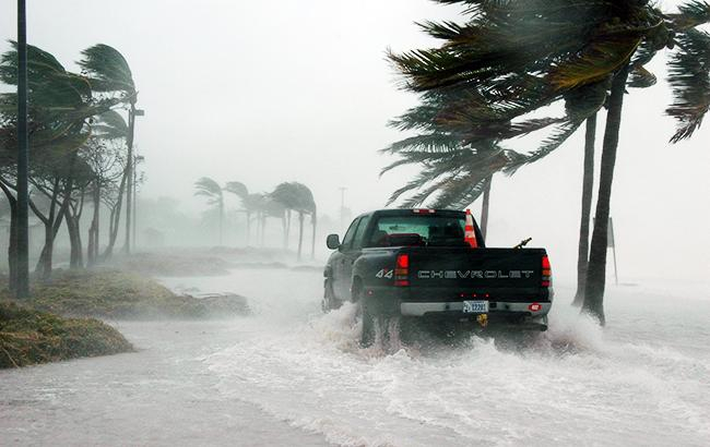 Американские экс-президенты собрали пострадавшим от ураганов $ 31 млн