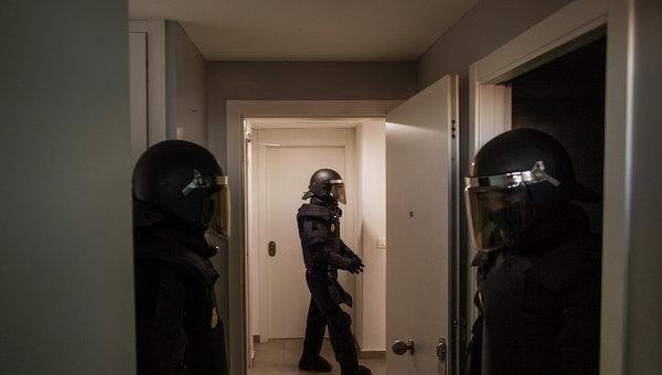 В Испании ликвидирован зачинщик перестрелки, в которой погибли полицейские