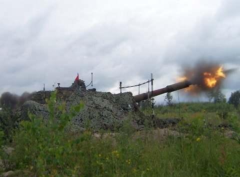 Український військовий загинув у районі Мар'їнки під час обстрілу НЗФ