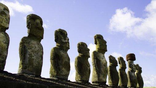 Исследователи наконец смогли разгадать тайну острова Пасхи