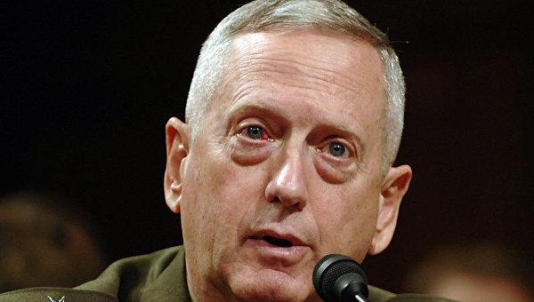 Глава Пентагона: лидер ИГ еще жив