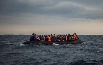 В Средиземном море пропали без вести более 120 мигрантов