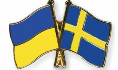 В Швеции в результате столкновения с птицей разбился истребитель