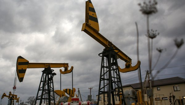 Цена на нефть бьет все рекорды