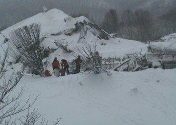 У Франції в Альпах при падінні зі скелі загинув 13-річний лижник
