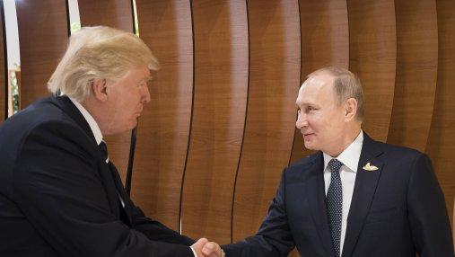 Встреча Трампа и Путина в Хельсинки: известно о еще одних переговорах на высоком уровне