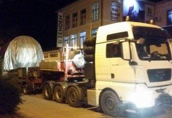 ТПЭ оспаривает санкции ЕС против компании за поставку турбин в Крым