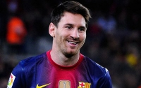 Месси стал самым высокооплачиваемым футболистом года