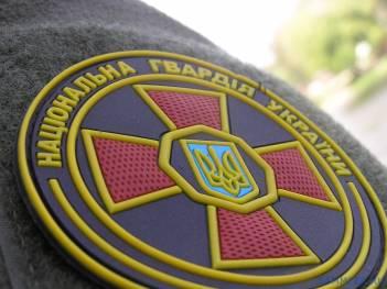 Водолазы Нацгвардии Украины прошли американский курс подготовки