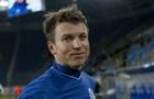 Завтра капитан сборной Украины может присоединиться к чемпионам Чехии