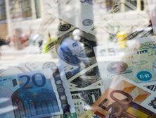 Курс валют на 23 января