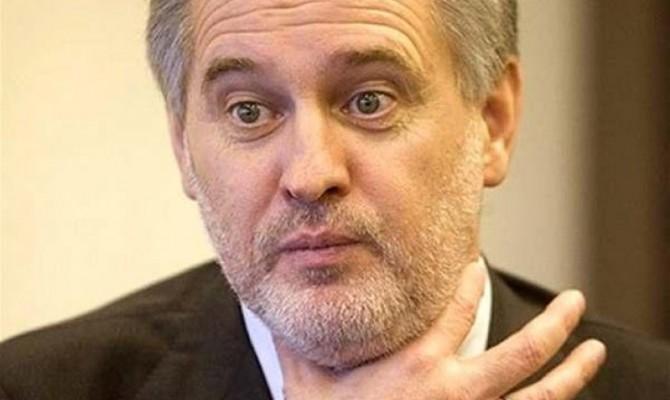 Компании Фирташа задолжали «Нафтогазу» 27,6 млрд грн за поставленный газ