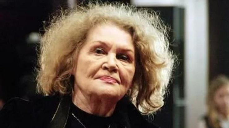 Лина Костенко: лучшие цитаты великой поэтессы