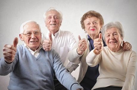 В декабре украинские пенсионеры получат двойную пенсию (ВИДЕО)