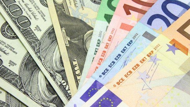 Готівковий курс валют 15 червня: євро різко подешевшав