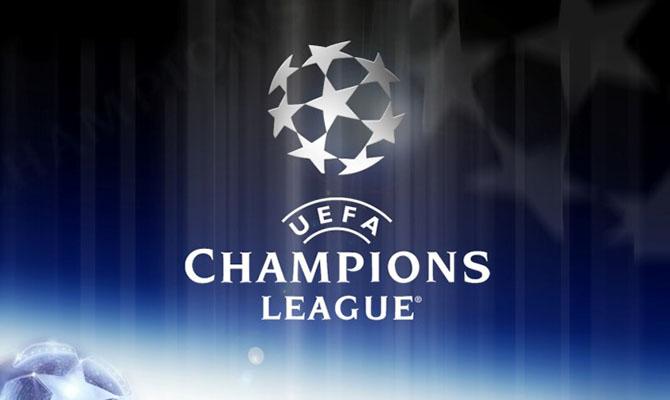 УЕФА поддержал позицию Киева о невозможности использования логотипов российского «Газпрома»