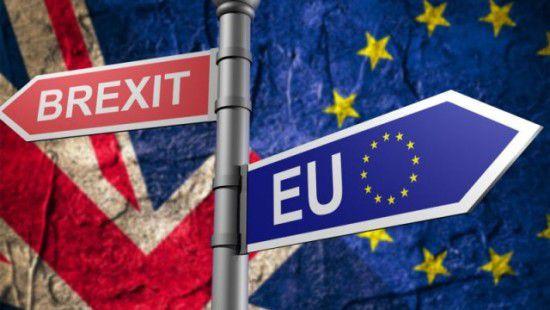 В Британии строят планы на жизнь после выхода из Brexit