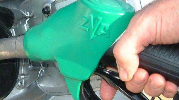 В Украине взлетели цены на автогаз