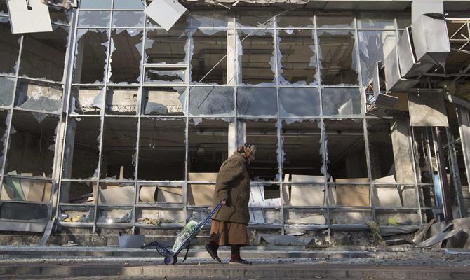 С начала мая ситуация на востоке Украины ухудшилась, - ООН