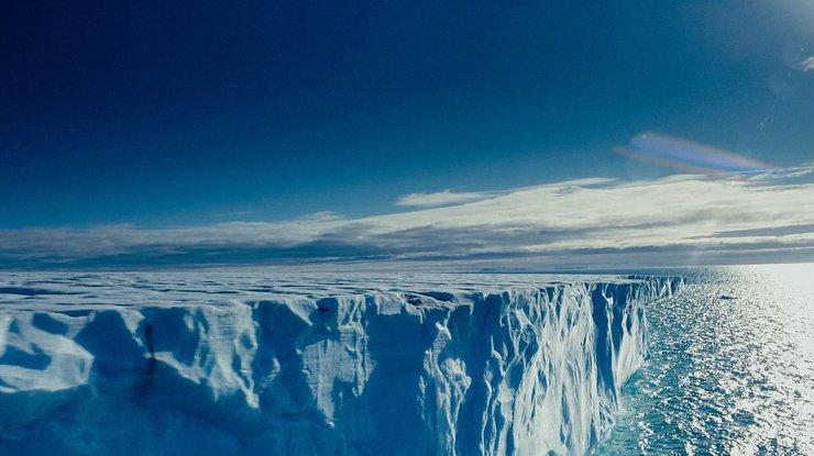 Глобальное потепление: температура в Арктике достигла рекордных показателей