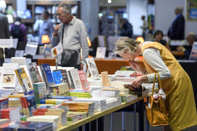 Польша - почетный гость книжной ярмарки в Абу-Даби
