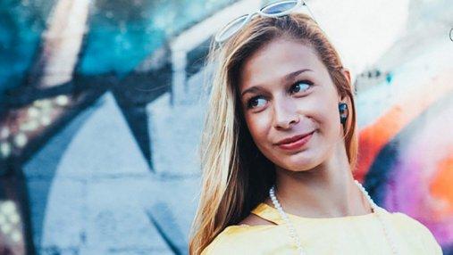 Наталья Жаркова – главная русалка украинского спорта