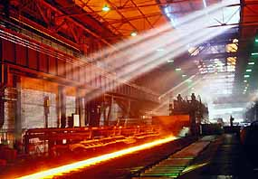 Growth of industrial production in Ukraine in April 2018 accelerates to 3 процентов - Statistics