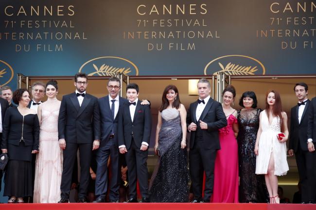 Польща має шанс на дві нагороди Каннського кінофестивалю