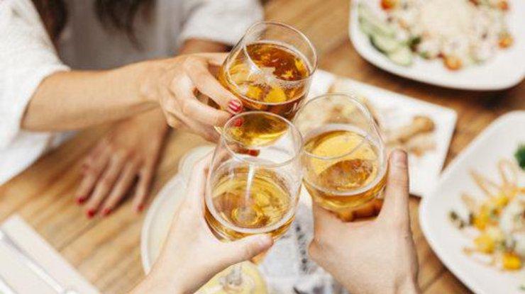 Алкоголь: какой напиток самый опасный для здоровья