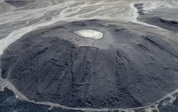 У Саудівській Аравії знайшли загадкові  портали