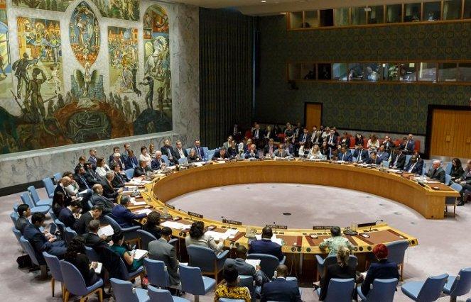 Голова МЗС Польщі в РБ ООН: Україна – жертва агресії та незаконної окупації