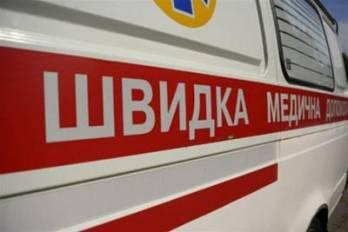 Полиция задержала пьяную бригаду скорой помощи в Одессе, которая допустила смерть человека