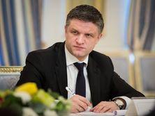 Шимкив: Многие из представителей инвестиционного совета уже ведут инвестиционную деятельность на территории Украины