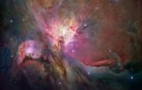 Вчені створили карту молекулярної хмари Оріон А, місця де народжуються зірки