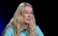 Супрун рассказала о ситуации с вакцинами против кори