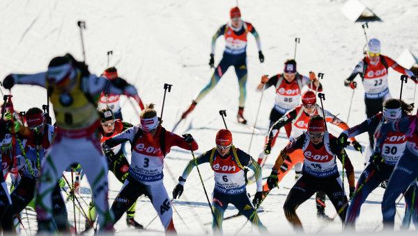 Федерация биатлона США объявила о бойкоте российского этапа Кубка мира