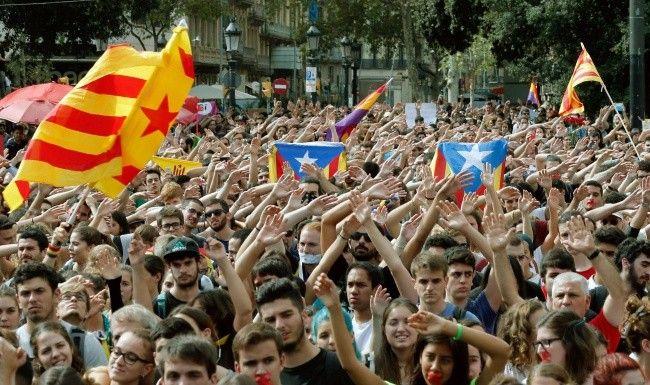 «Каталония загнана в угол»