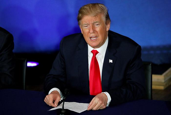 Трамп заявляє, що Північна Корея вже приступила до денуклеаризації