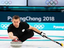 В Пхенчхане Крушельницкий получил бронзовую медаль