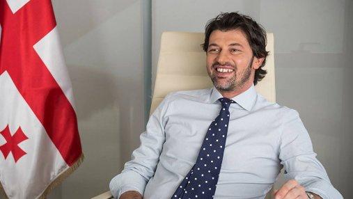 Экс-футболист Динамо станет новым мэром Тбилиси
