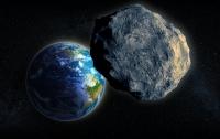 Потенциально опасный астероид приблизился к Земле