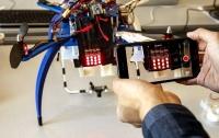 Ford разработал световой аналог автомобильных номеров для дронов