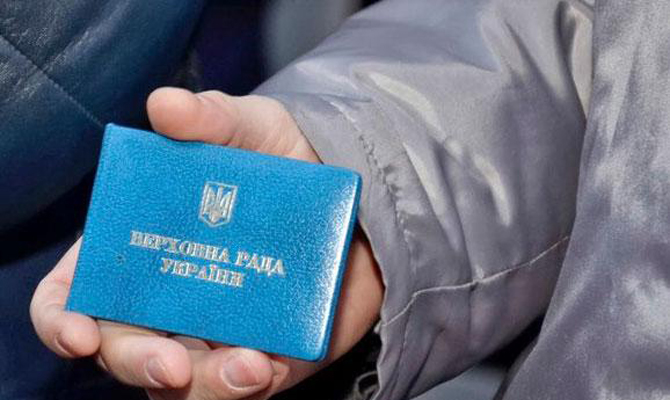 Порошенко рассказал, когда Рада окончательно отменит депутатскую неприкосновенность