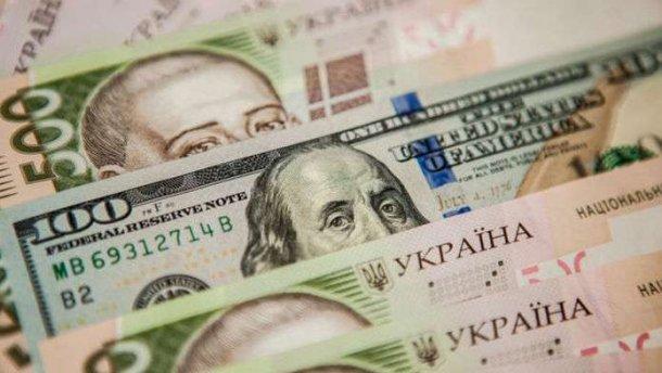 Готівковий курс валют 27 липня: гривня стрімко падає